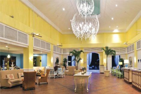 Hôtel Riu Palace Saint Martin 4* - SAINT MARTIN - CARAIBES OUTRE MER