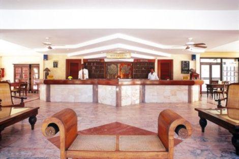 Hôtel Flamboyant Le Village - SAINT MARTIN - CARAIBES OUTRE MER