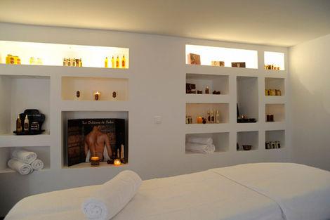 Hôtel Mercure St Martin Marina & Spa 4* - SAINT MARTIN - CARAIBES OUTRE MER