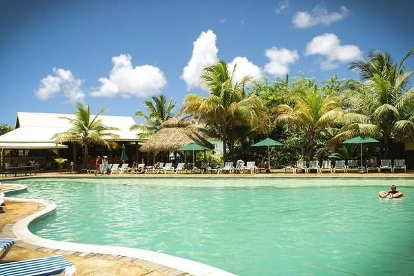 Piscine - Hôtel Coco Palm Resort 3*