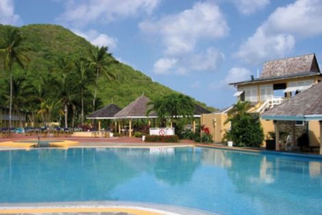 Hôtel Hôtel St Lucian By Rex Resort 3* - SAINTE LUCIE - SAINTE-LUCIE