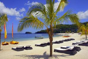 Vacances Sainte-Lucie: Hôtel Blu Hôtel St Lucia