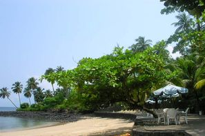 Vacances Sao Tome: Hôtel Club Santana