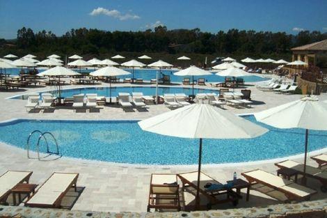 Hôtel Marmara Sardegna 4* - BUDONI - ITALIE