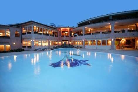 Hôtel Marinedda 4* sup - ISOLA ROSSA - ITALIE