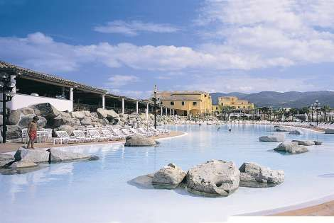 Hôtel Sighientu Life Hôtel & Spa 4* - MARINA DI CAPITANA - ITALIE