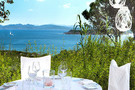 Table - Resort Valle Dell'erica Thalasso & Spa en Sardaigne