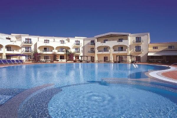 Hotel Club Famille Sardaigne