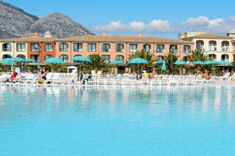 Club Marina Beach 4* - OLBIA - ITALIE