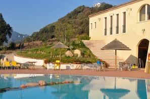 Sardaigne-Olbia, Hôtel Club Olé FRAM Cala Luas