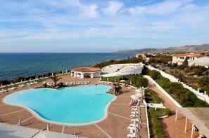 Sardaigne-Olbia, Club Framissima Bagaglino Resort