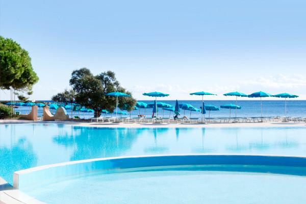 Piscine - Club Framissima Marina Seada Beach 4*