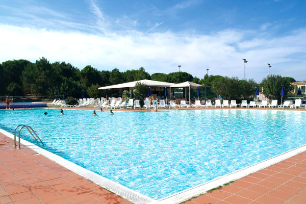 Piscine - Gallura Beach Village 3*
