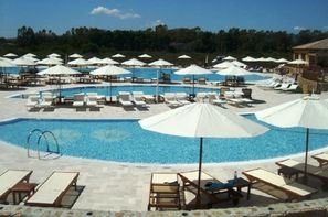 Sardaigne - Olbia, Club Marmara Sardegna - Budoni