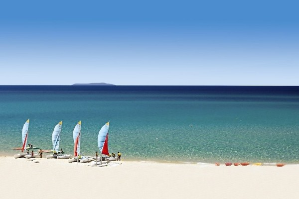 Plage - Resort & Spa Le Dune
