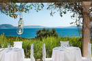 Restaurant - Resort Valle Dell'erica Thalasso & Spa en Sardaigne