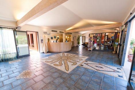 Hôtel Baja Bianca 4* - SAN TEODORO - ITALIE