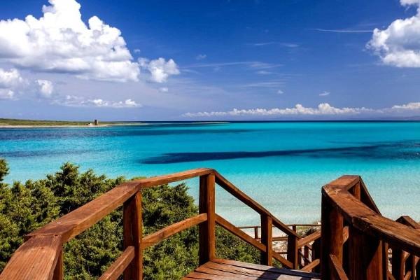 Club Marina Seada Beach