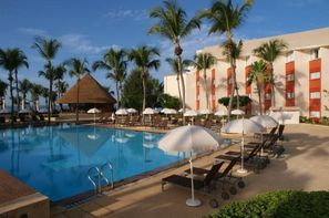 Vacances Saly: Club Framissima Palm Beach