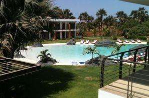 Senegal - Dakar, Hôtel Keparanga - Saly Joseph