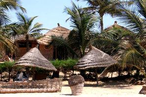 Senegal - Dakar, Tama Lodge