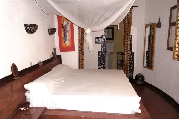 Chambre - Hôtel Ndaali 3*