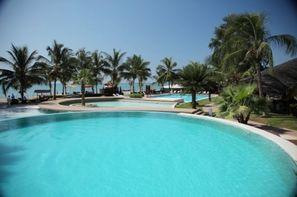Senegal - Dakar, Hôtel & Villas La Teranga