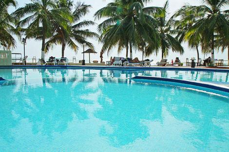 Nos bons plans vacances Senegal