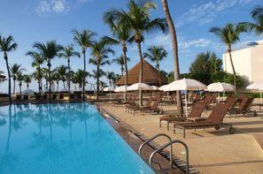 Senegal-Dakar, Hôtel Framissima Palm Beach