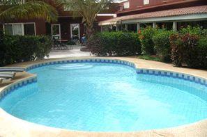 Senegal-Dakar,Hôtel Grazia Maria 3*