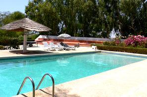 Senegal - Dakar, Hôtel Le Pelican