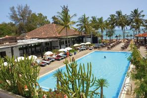 Senegal-Dakar, Hôtel Le Saly et Club Filaos