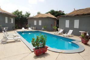 Senegal-Dakar, Hôtel Melia