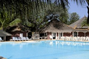 Vacances Saly: Hôtel Neptune