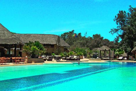 Hôtel Lookéa Royal Baobab 4* - SOMONE - SÉNÉGAL