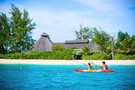 Kayak - Denis Private Island aux Seychelles