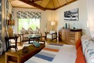 Beach Cottage - Denis Private Island aux Seychelles