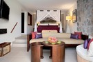 Chambre Deluxe Seaview - Kempinski Resort Baie Lazare aux Seychelles