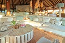 Lobby - Denis Private Island aux Seychelles