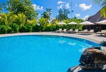 Piscine - Denis Private Island aux Seychelles