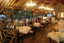 Restaurant - Denis Private Island aux Seychelles