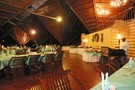 Restaurant - New Emerald Cove aux Seychelles