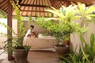 Spa - Denis Private Island aux Seychelles