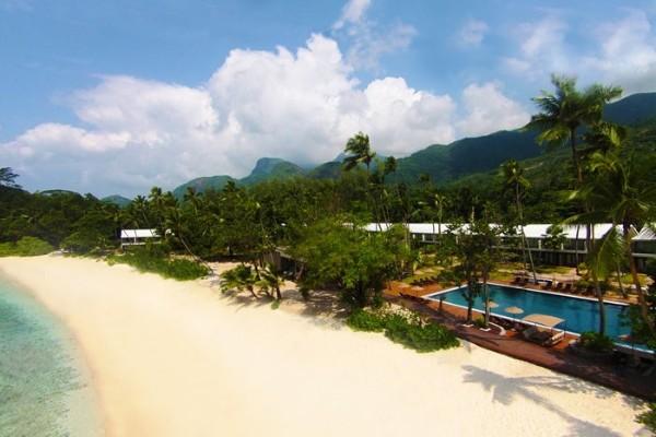 (fictif) - Hôtel Avani Seychelles Barbarons Resort & Spa 4*
