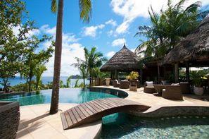 Vacances Mahe: Hôtel Valmer Resort
