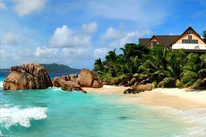 Seychelles - Mahe, Hôtel Patatran Village