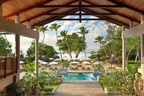 Hôtel Kempinski Seychelles Resort 5* - MAHE - SEYCHELLES