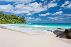 Seychelles-Mahe, Hôtel Auberge d'Anse Boileau