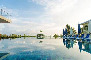 Seychelles - Mahe, Hôtel Acajou