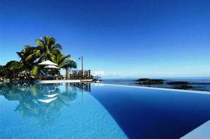 Seychelles - Mahe, Hôtel Meridien Fisherman's Cove